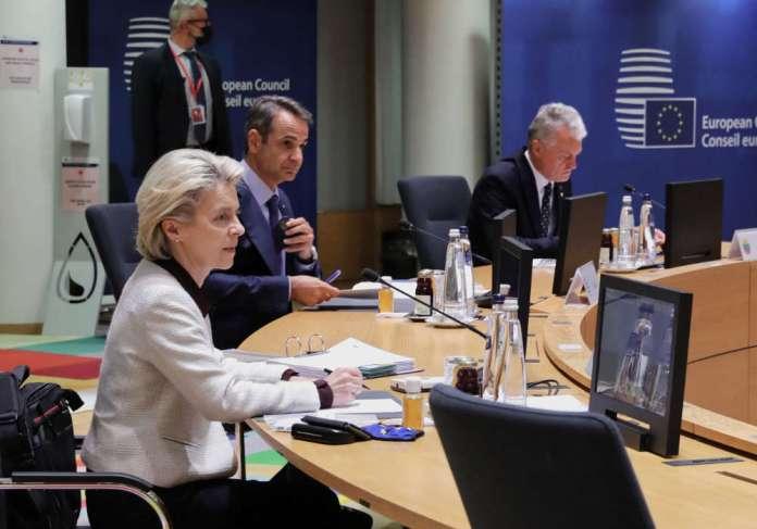 """Nausėda: """"Dialog przywódców UE z Putinem byłby złą wiadomością dla litewskiego społeczeństwa"""""""