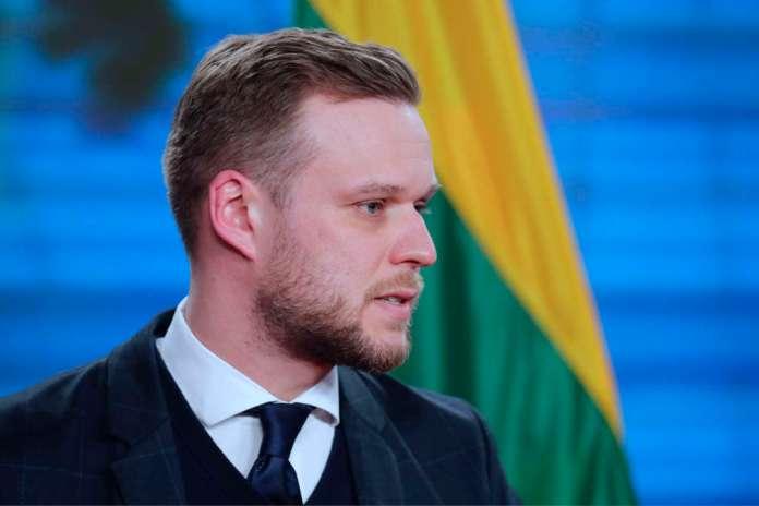 MSZ Litwy będzie rozmawiało z ministrami UE o sankcjach dla Białorusi