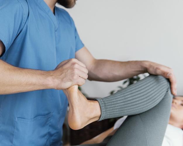 Osteopatia. Sposób na zdrowie