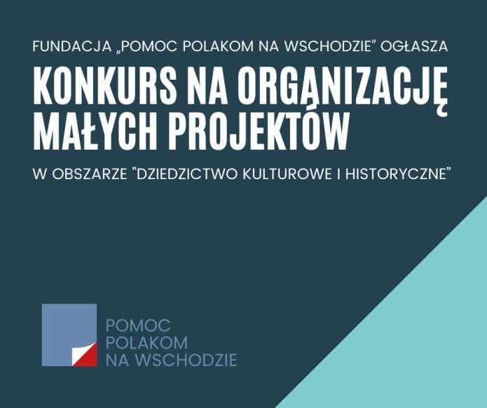 Do 7 tys. złotych na projekt dla polskiej organizacji. Termin do 30 czerwca