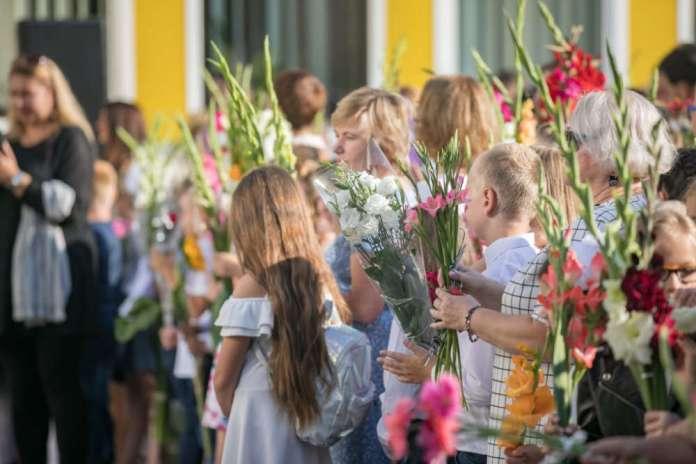 Przyjmowanie uczniów do wileńskich szkół dobiega końca