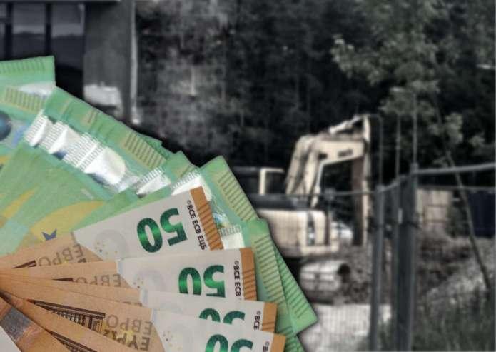 Szara strefa w branży budowlano-transportowej może sięgać 100 mln euro