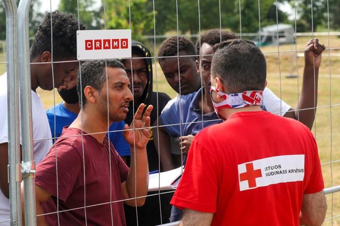 Aplikacja pozwoli zapanować nad kryzysem migracyjnym?