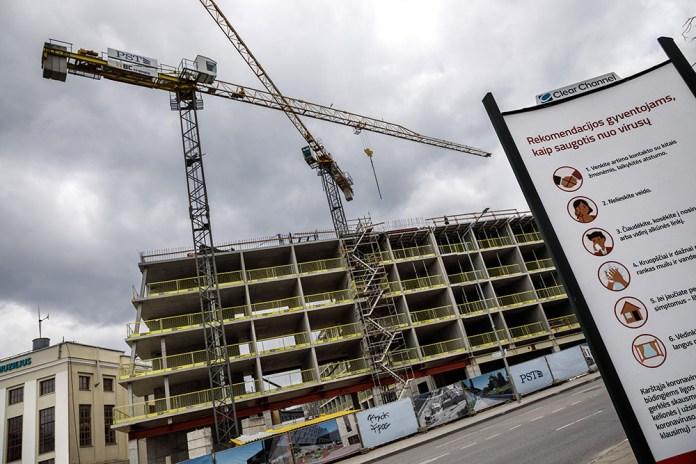 Ponad 2 mld euro na odbudowę Litwy po kryzysie wywołanym przez Covid-19