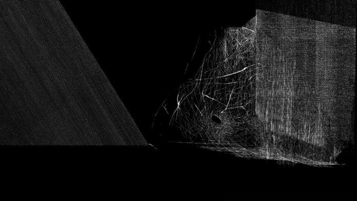 """Wystawa Marty Lech """"Geometria światła"""" w Wilnie — mniej to więcej"""