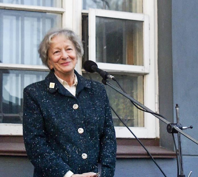 Dziś urodziny Wisławy Szymborskiej. Wilno zapisało się w życiorysie poetki