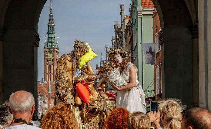 Gdańskie święto ulicy Litewskiej