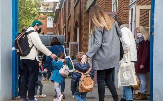 Ministerstwo proponuje dwumiesięczny urlop ojcowski