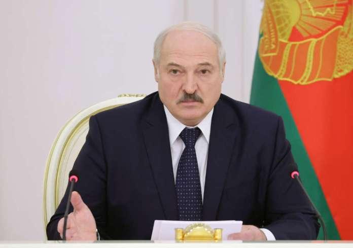 """Łukaszenka: """"Pomożemy z nielegalną migracją, ale »nie za darmo«"""""""