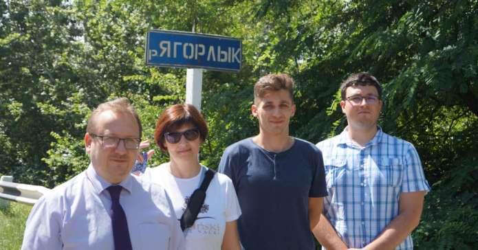 Polacy w Naddniestrzu: wyruszyła pierwsza ekspedycja badawcza w 2021 roku