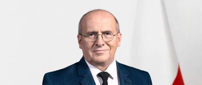 Dziś wizyta szefa polskiego MSZ Zbigniew Raua na Litwie