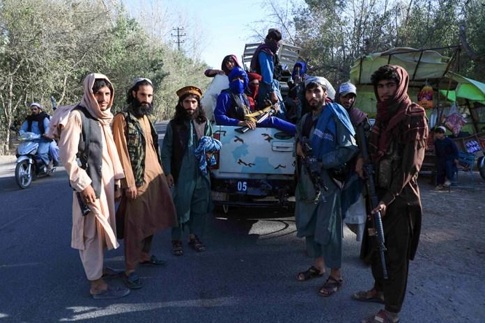 Litwa z niepokojem obserwuje sytuację w Afganistanie