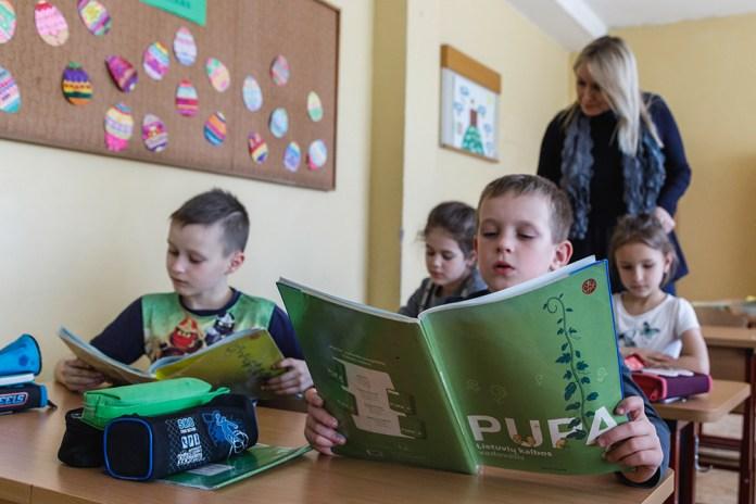 Kryzys kadrowy w oświacie: szkoły poszukują nauczycieli