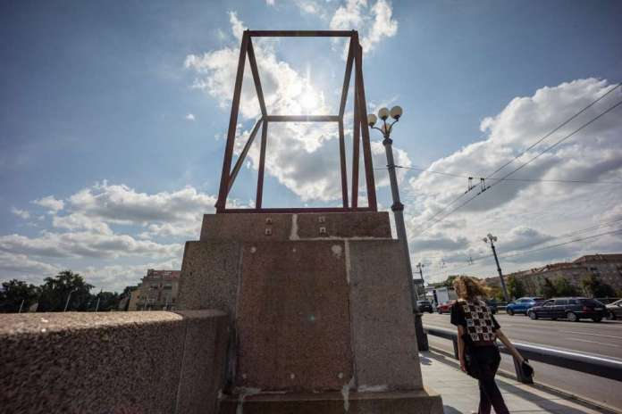 Zielony Most z nową instalacją za 18 tys. euro