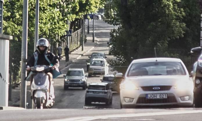 Nowe uprawnienia dla kierowców z kategorią B