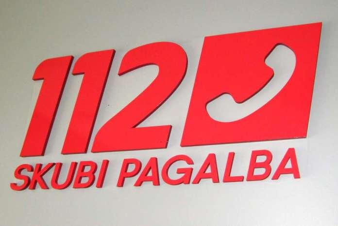 Numery służb ratunkowych zastąpi jeden numer —112
