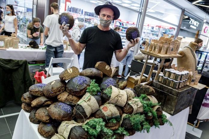 Vegfest. Festiwal żywności roślinnej w Wilnie [GALERIA]