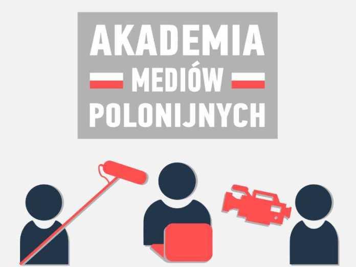 Rusza Akademia Mediów Polonijnych. Warsztaty online