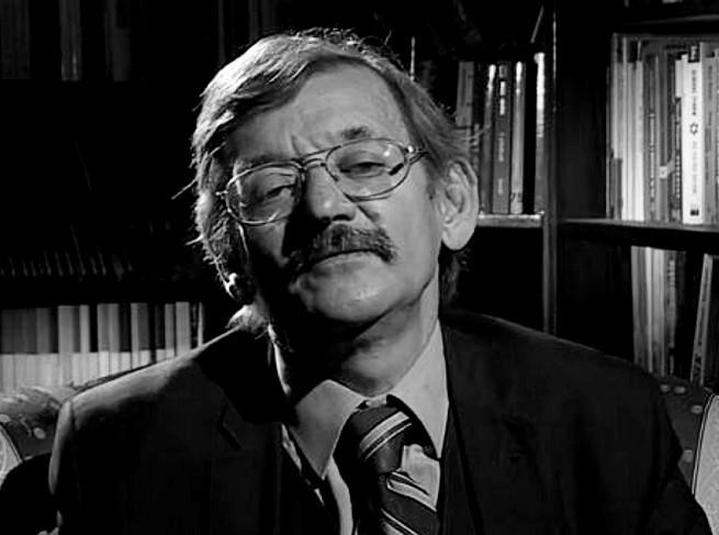 W wieku 69 lat zmarł dr Jerzy Targalski