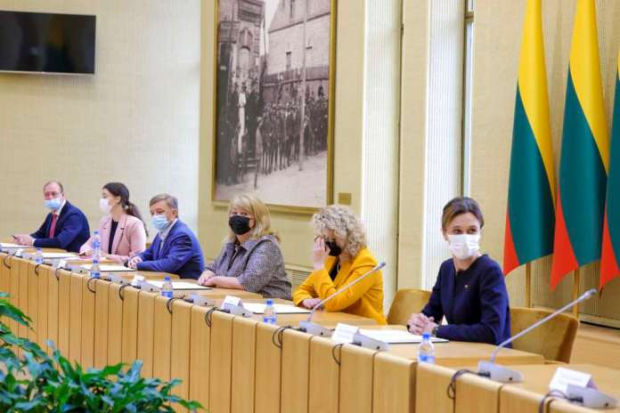 Podpisano ponadpartyjne porozumienie o oświacie