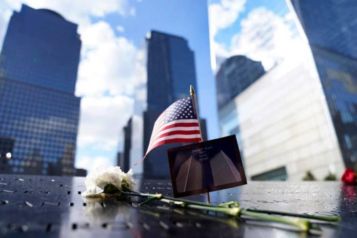 20 lat od zamachu na World Trade Center. USA upamiętniają ofiary