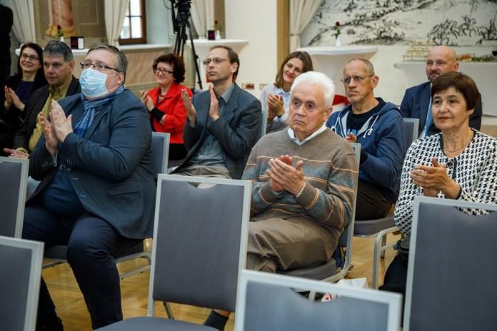 Wileńskie obchody Międzynarodowego Dnia Tłumacza
