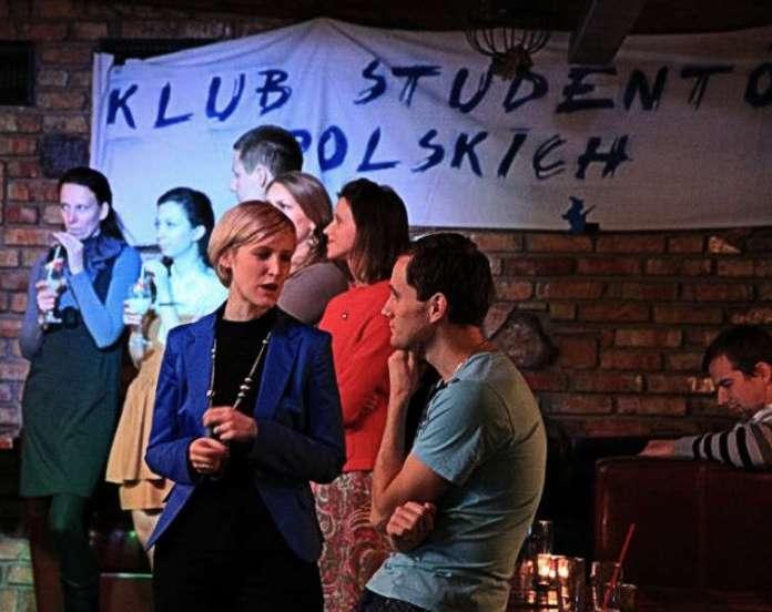 Klub Studentów Polskich na Litwie rekrutuje