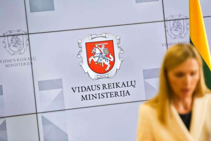 """Litwa rozpatrzyła 1289 wniosków o azyl. """"Do pracy zaprzęgnięto duże siły"""""""
