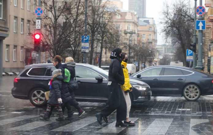 Nowe obostrzenia dla wjeżdżających z Polski