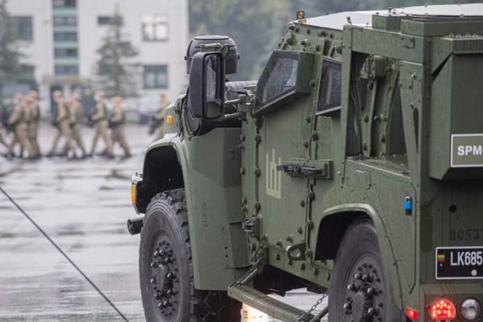 Litwa wyśle żołnierzy do Mali w Afryce