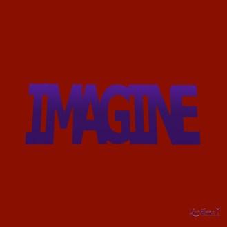 Imagination creates reality.