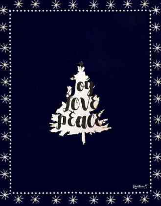 Words are powerful. Speak of joy, love & peace. Always!