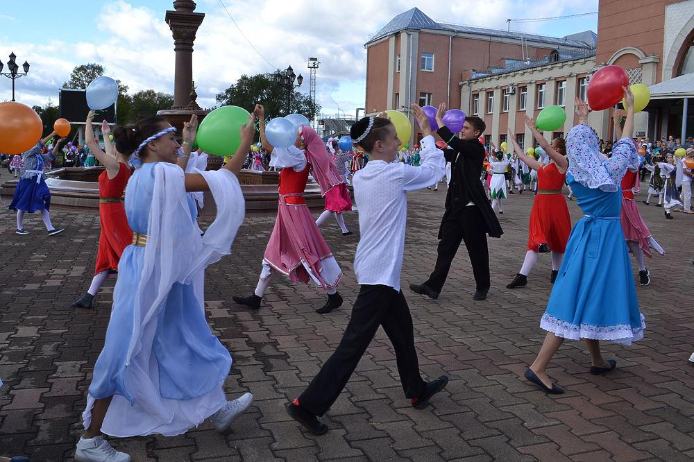 У каждого восьмого россиянина есть генетический повод заехать в ЕАО