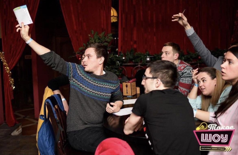 Жидкие аплодисменты для победителей: в «Таком Шоу» снова царит «Автомед»