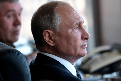 Россияне перекладывают на президента всё больше ответственности за происходящее в стране