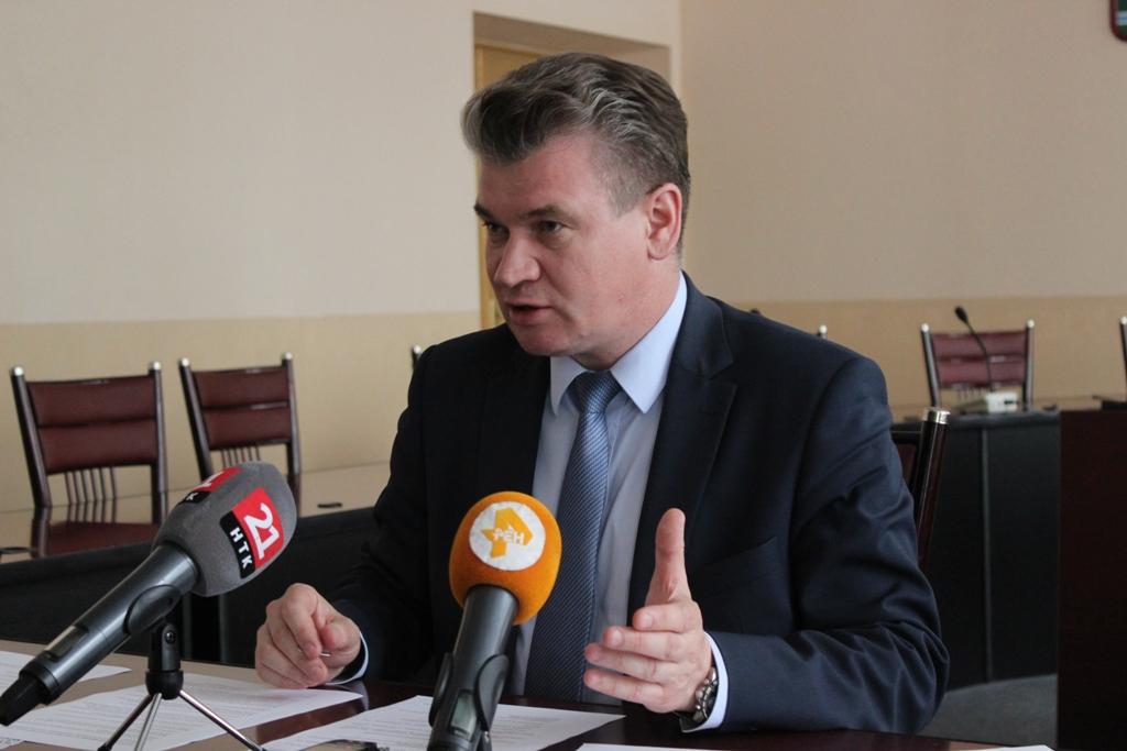 Долг за коммуналку образовался по вине второго собственника — мэр Коростелёв