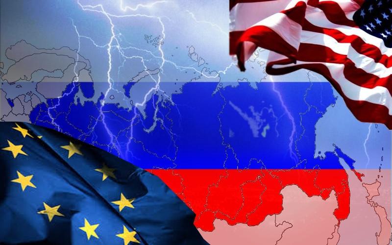 Россияне не любят США и Европу. Но большинство выступает за налаживание отношений с ними