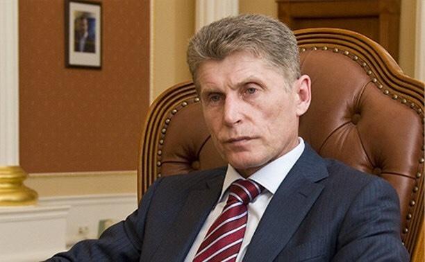 Олег Кожемяко: объединение Приморья и Сахалина возможно при чётком сигнале со стороны населения