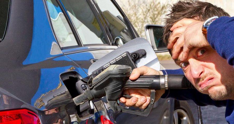 Автомобиль «поперхнулся» палёным бензином? Обращайтесь в суд