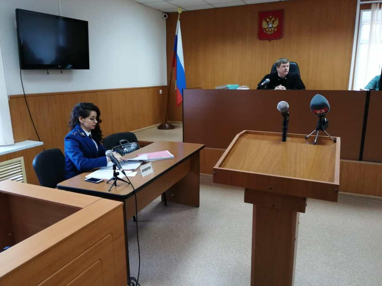 Наталья Градусова не явилась в суд для дачи показаний по делу экс-губернатора ЕАО