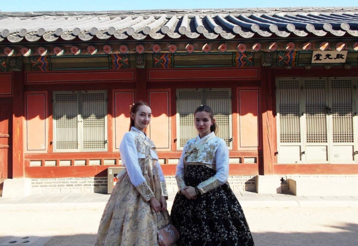 또 뵙겠습니다: лингвисты из ЕАО «нырнули» в корейский язык в Сеуле и вернулись домой