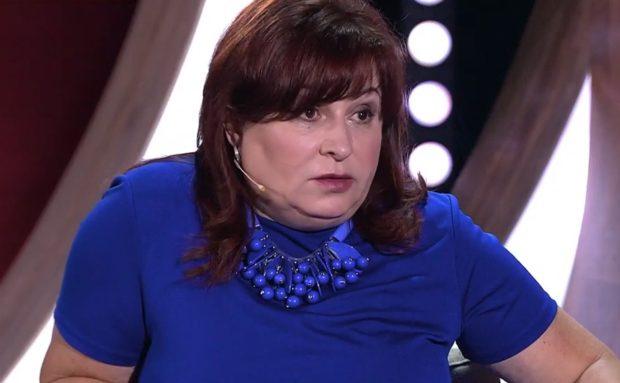 Бывшая жена Павла Грудинина запросила у полиции защиты от бывшего мужа