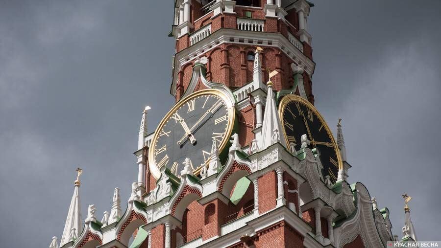 Кабель правительственной связи украли прямо около Кремля