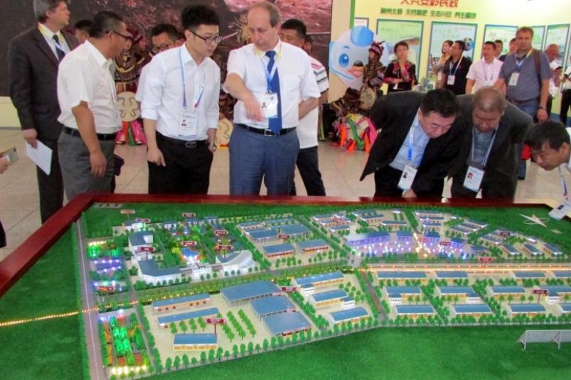Китайские резиденты «Амуро-Хинганской» ТОР продолжают «показывать фиги» правительству ЕАО
