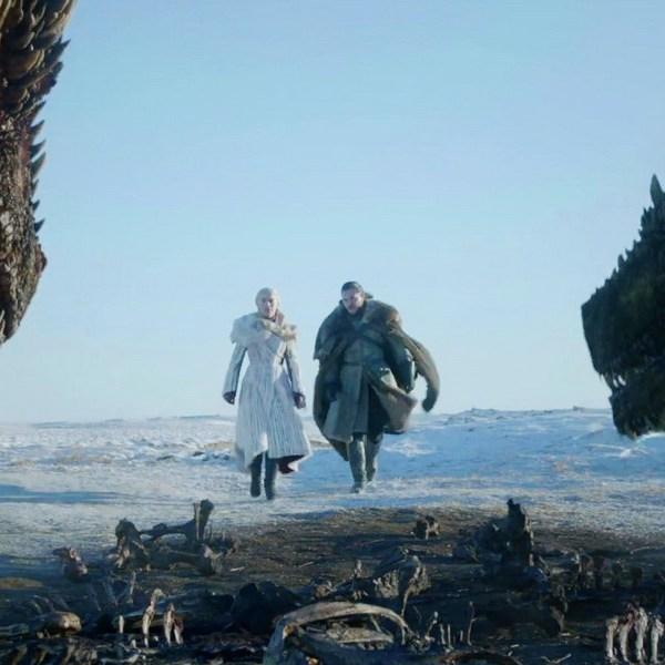 Сегодня в США стартует финальный сезон «Игры престолов». Посмотрите за 15 минут краткое содержание прошлых серий