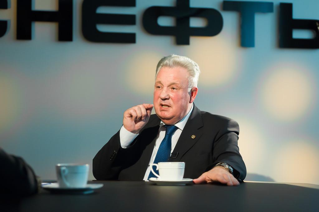 Виктор Ишаев возместил «Роснефти» ущерб на сумму более 5 миллионов рублей