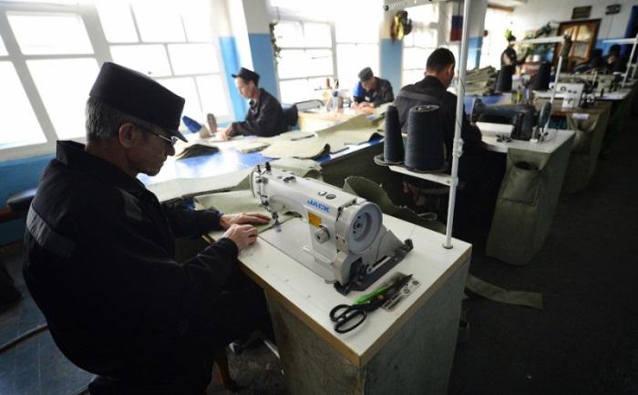 «Бизнес зона»: товары, произведённые заключёнными в ЕАО, поможет продвигать на рынок торгово-промышленная палата региона