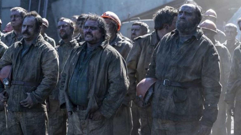 Сценаристка из Британии раскритиковала сериал HBO «Чернобыль» за то, что там только белые актеры