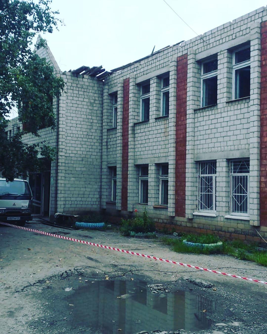 В поселке Приамурский стартовал капитальный ремонт амбулатории