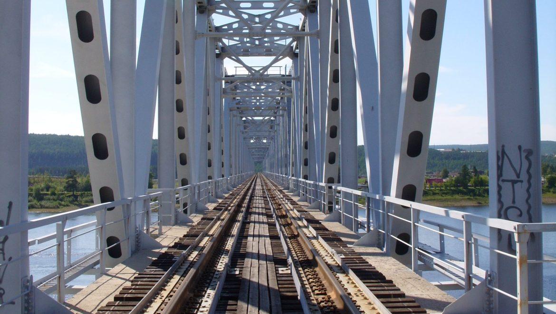 В Амурской области обдумывают строительство железнодорожного моста в Китай
